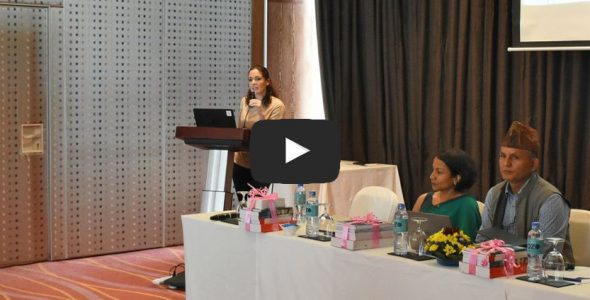 South Asia Meet in Colombo on IHL