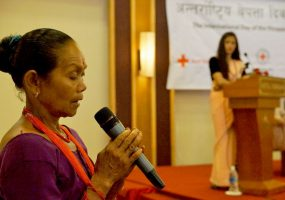 अंतर्राष्ट्रीय गुमशुदा दिवस पर नेपाल में स्मृति समारोह