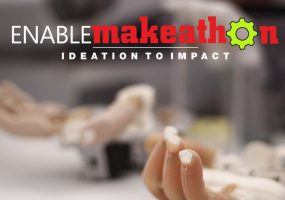 Enable Makeathon – Vote for the Teams and Back their Innovation