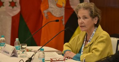Keynote address of the ICRC Vice President Christine Beerli at the International CCW Conference