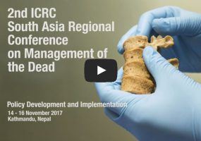 Humanitarian Forensics – Use of Science and Technology in Management of the Dead in Emergencies