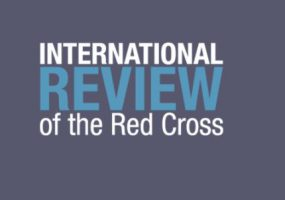 International Review of the Red Cross: Call for Papers for 150th Anniversary Edition