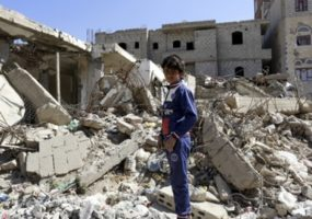 बर्बरता के खिलाफ सुरक्षा कवच हैं युद्ध संबंधी कानून