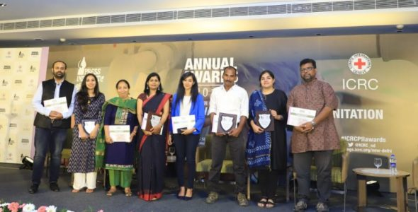 Winners of the PII-ICRC Annual Media Awards 2018 Announced