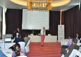 Sri Lanka hosts the 32nd South Asia Teaching Session