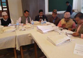 IHL workshop for judges in Nepal