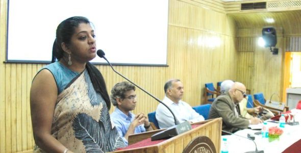 70 years of the Geneva Conventions: Voices from India