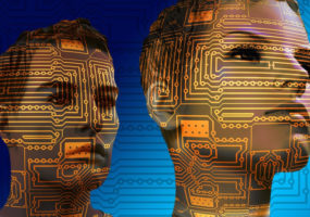 Artificial intelligence and machine learning in armed conflict: A human-centred approach