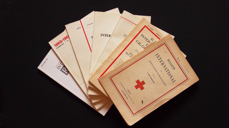 150 Years of Humanitarian Reflection – The International Review of the Red Cross and Red Crescent