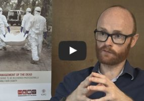 COVID-19: ICRC Guidance for Dignified Management of the Dead