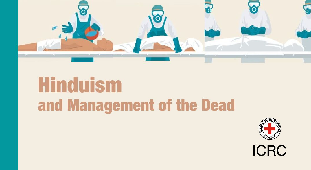COVID-19: Hinduism and Management of the Dead
