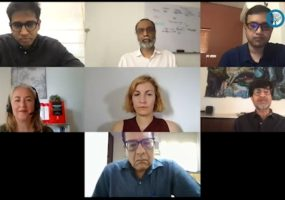 COVID-19: Experts Discuss Need to Secure Healthcare Systems Online