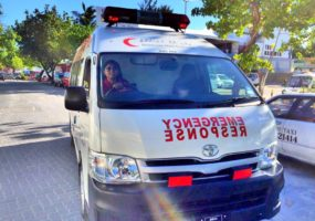 Maldivian Red Crescent – Helping Communities Face Complex Vulnerabilities and Challenges