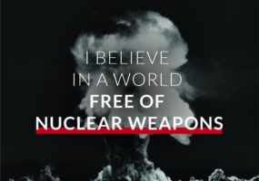 Nuclear Weapons Ban: Victory for Humanity and Promise of a Safer Future