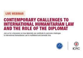 Sri Lanka: Contemporary Challenges to IHL and the Role of the Diplomat