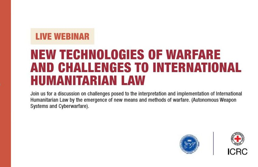 Sri Lanka: New Technologies of Warfare and Challenges to International Humanitarian Law