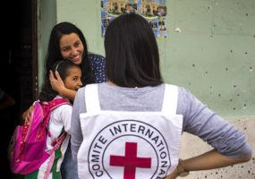 Will you be our next ICRC Delegate?