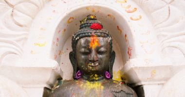 Reducing Suffering During Armed Conflict – Buddhism-IHL Project Details