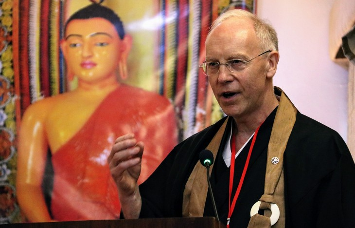 Visual Impressions from the Buddhism and IHL Conference