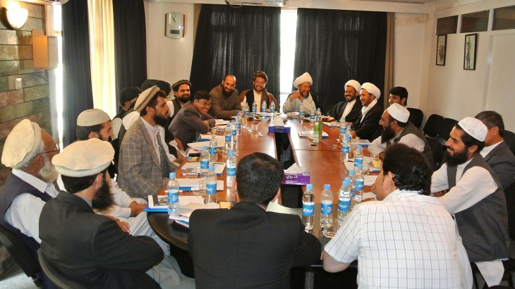 Faith-Based Organizations and Religious Leaders: Essential Partners in Humanitarian Action