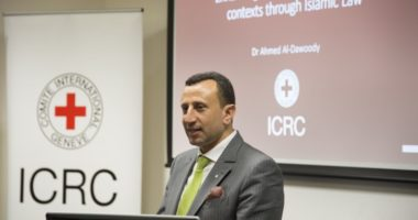 Why the ICRC is Talking about the Islamic Laws of War in Australia
