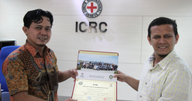 Leading Southeast Asian Scholars Attend ICRC Arabic Regional Course on IHL