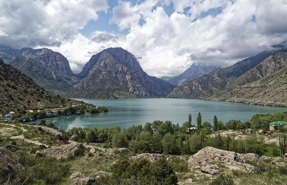 Tajikistan: Workshop on the Role of Religious Leaders in Emergencies