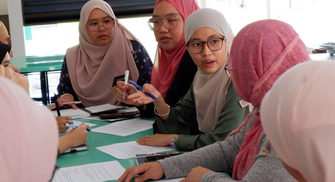 Brunei: IHL Workshop Opens New Doors for Participants