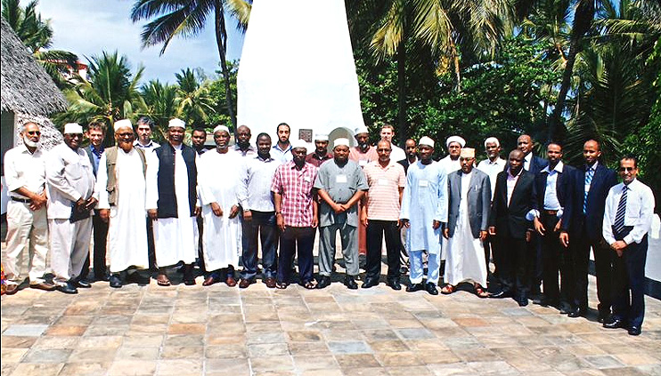 Kenya: Discussing Legal Protection for Prisoners with Islamic scholars