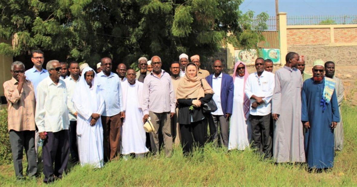 Djibouti: Seminar on International Humanitarian Law and Islamic Humanitarian Principles and Values