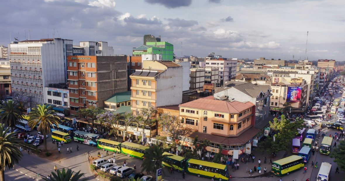 Nairobi: Protection of Civilians During Armed Conflict from the Perspectives of Islamic Law and IHL