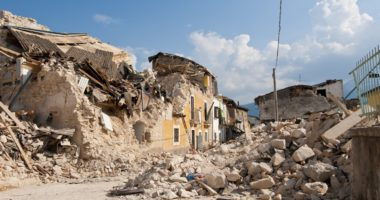 Religious Institutions and Disasters: Scope for DRR and Long-term Recovery