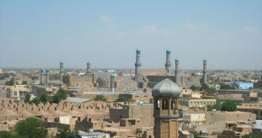 Herat: Conference on Islam and International Humanitarian Law