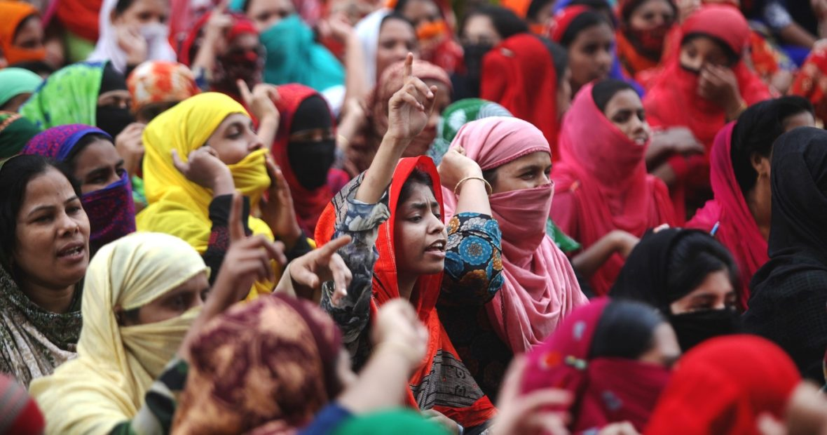 Bangladesh: The Role of Religious Leaders to Prevent Violence Against Women and Children