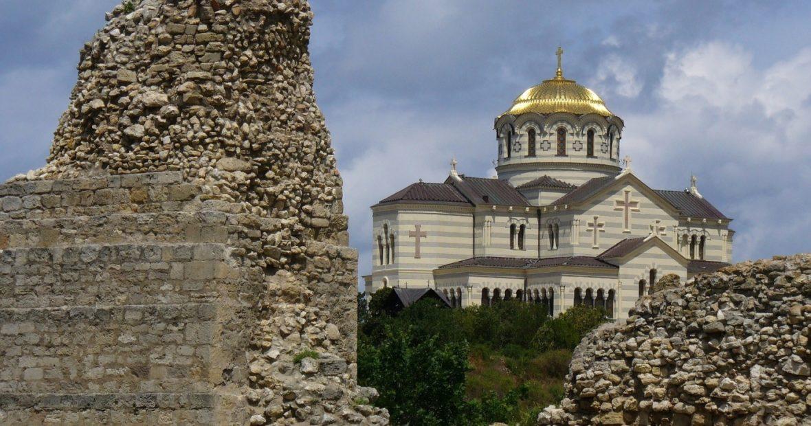 [Ukrainian/Russian/Eng] Teaching International Humanitarian Law to Military Chaplains