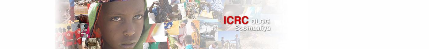 ICRC da Soomaaliya
