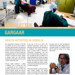 Gagaar Newsletter - Issue No. 5 February 2016 (English)