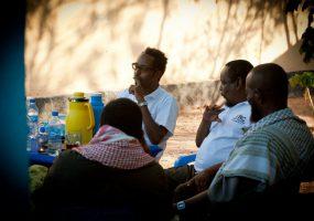 ICRC in Somalia