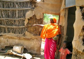 Somalia: Cash to rebuild lives for flood victims