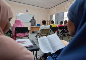 Somalia: First International Humanitarian Law moot court held in Puntland University