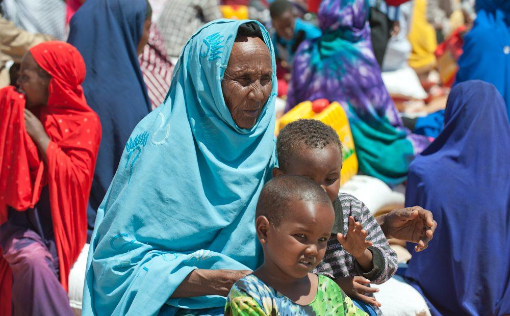 Somalia: Drought Emergency Response, January to July 2017