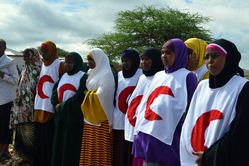 Somalia: World Red Cross and Red Crescent Day 2017