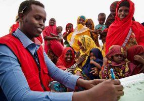 Somalia's Red Crescent mobile health clinics