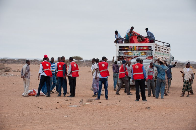 Somalia: World Red Cross and Red Crescent Day 2018