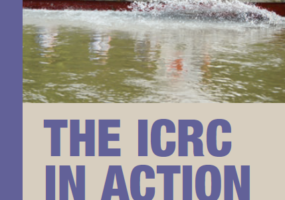The ICRC In Action