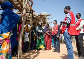 Somalia: World Red Cross and Red Crescent Day 2019