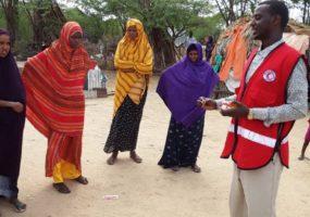 Covid-19: Somali Red Crescent Society (SRCS) Response