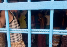 Somalia: COVID-19 in places of detention