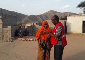 Somaliland: A phone call restores hope amid Covid-19 pandemic