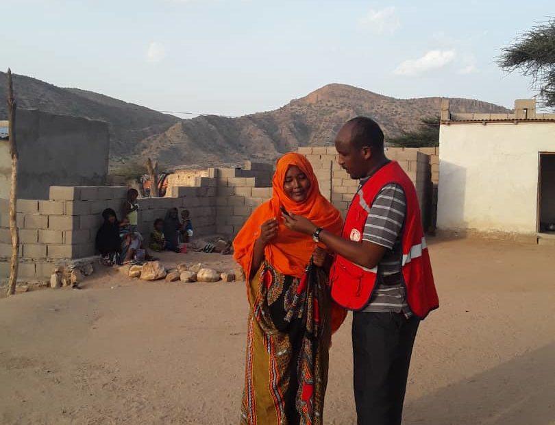 Somaliland: A phone call restores hope amid Covid-19 pandemic
